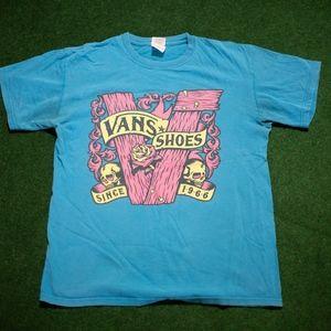 Vans Off the Wall Shirt